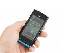 新Symbian Belle系统 诺基亚500首到货