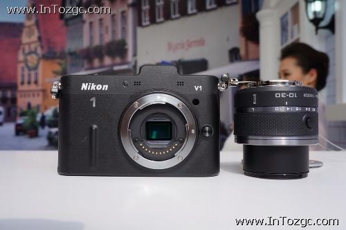 尼康可换镜数码相机和镜头性能详细解析