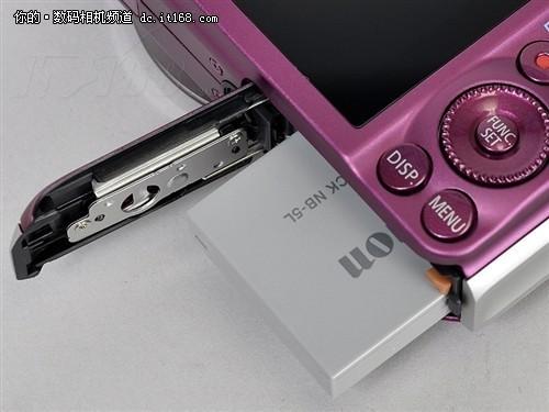 高倍光变能力佳能SX210IS相机售2435元