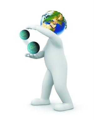 科学家发现与地球颇为相似的星球