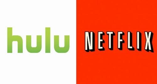 Netflix用户停留时长为Hulu两倍
