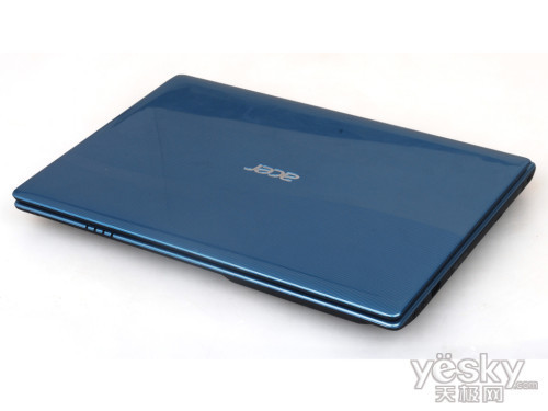 动感时尚高性价比 Acer宏�AS4752G评测