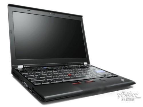 高端商务本代表ThinkPadX1售16200