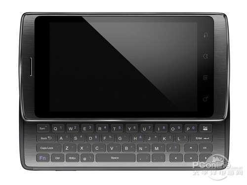 侧滑全键盘安卓机OPPOX903仅2480元