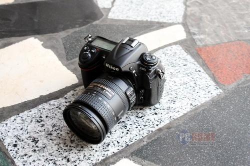 1点自动对焦 尼康D300S单机最新价9749图片