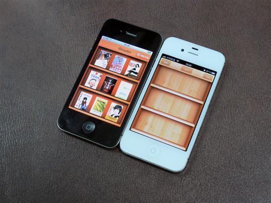真假iPhone4S十一辨 水果终非苹果