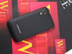 三星S5830最火八款持续热销手机推荐