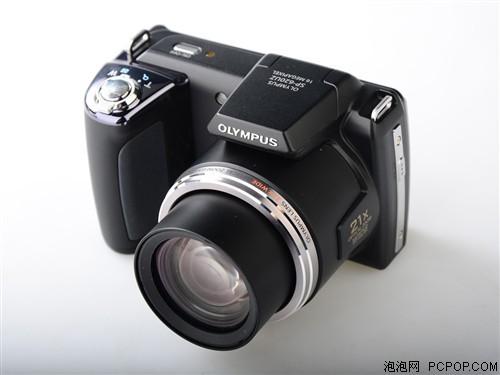 21倍光学变焦相机奥林巴斯SP620售价1550