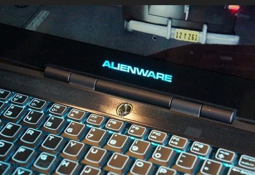 AlienwareM14x/M17x/M18x本实机赏(图)
