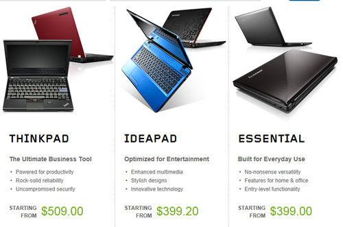 ThinkPad曝新机型配置预售价格配IVB平台