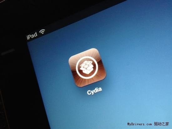 iPhone4S/新iPad(5.1)完美越狱完工