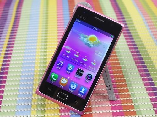 SA屏最抢眼八种不同材质屏幕手机推荐