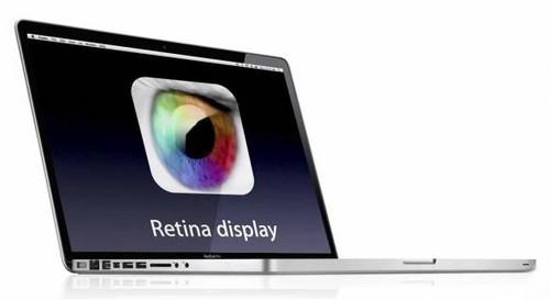 更薄更清晰 下代苹果Macbook终极猜想