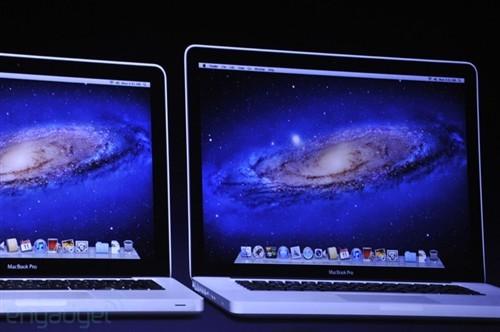 配置升级新MacBookPro