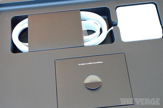 新MacBookPro真机开箱对比图赏