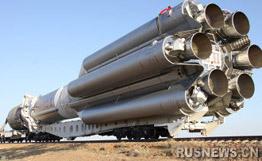 俄质子-M火箭现故障或推迟发射荷兰通信卫星