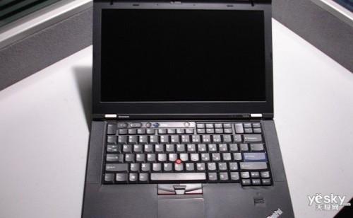 商务本翘楚联想ThinkPadT420售7999元