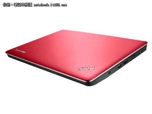 13英寸时尚便携本ThinkPadE330售6290