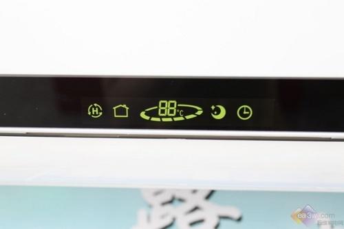 旺季低价促销 海信变频空调人气热卖