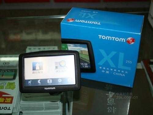 终身免费升级 TomTom经典产品京东降价