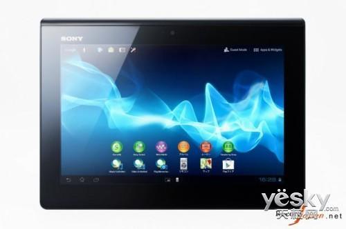 索尼Xperia平板9月15号开卖售价3200元起