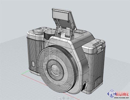 宾得开发新K-01或与无反镜头同发布