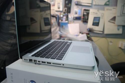 全新核心本苹果Pro13(MD101CH/A)报7800