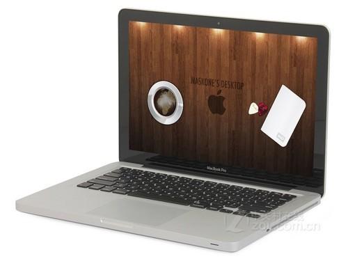 苹果MacBook Pro行货配IVB芯报7799元