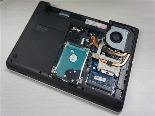 Trinity平台新作ThinkPadE435评测