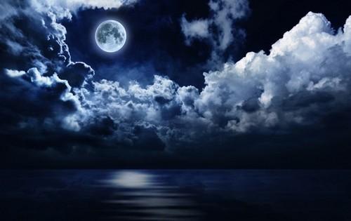 专业摄影师教你如何记录中秋的月夜美景(2)