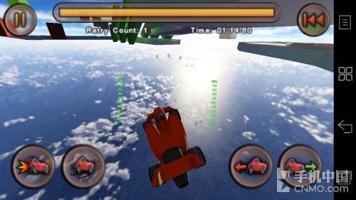 终极飘移游戏_速度与激情下的飘移 安卓赛车游戏推荐