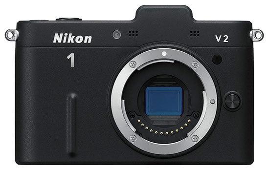 尼康或即将发布新款1系无反相机V2