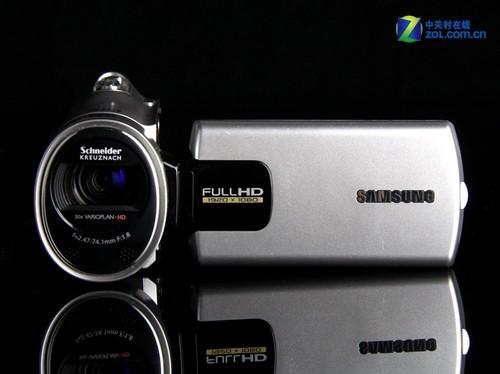 三星 HMX-H300 外观