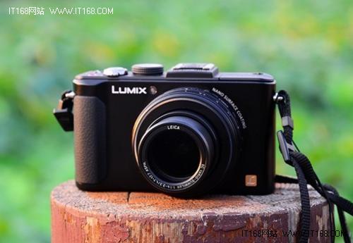经典复古风格DC松下LX7相机仅3350元