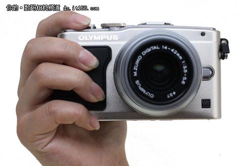 M4/3自拍神器奥林巴斯E-PL5相机评测
