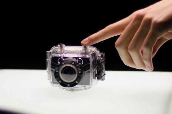 Nilox推出Foolish户外防水高清摄影机