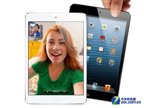 "iPad mini带队 盘点市售高关注""小""平板"