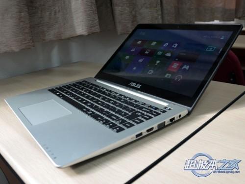 华硕VivoBook S400评测