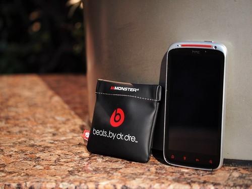 人气热卖双核 Beat音效HTC G18仅售1720元