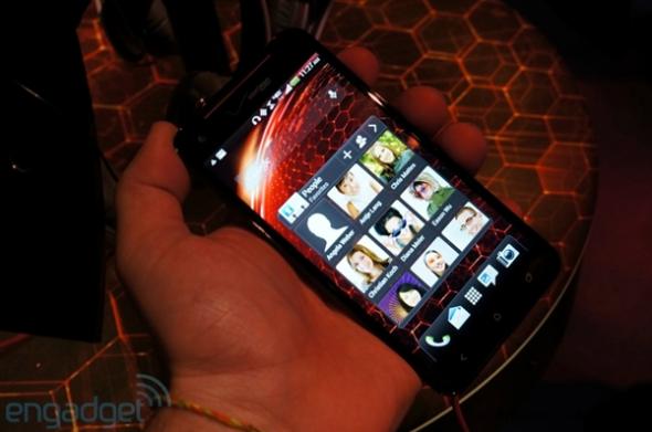 HTC发布新旗舰!