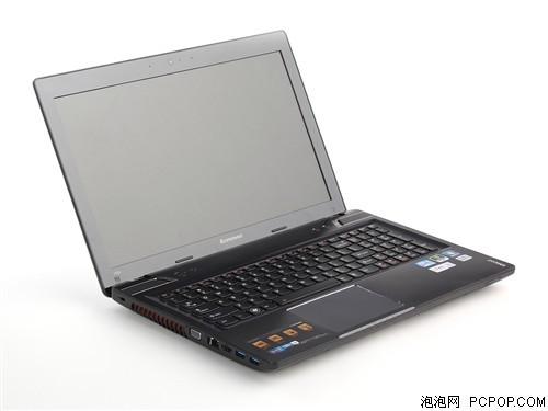 主流游戏本联想Y580N-IFI售7499元