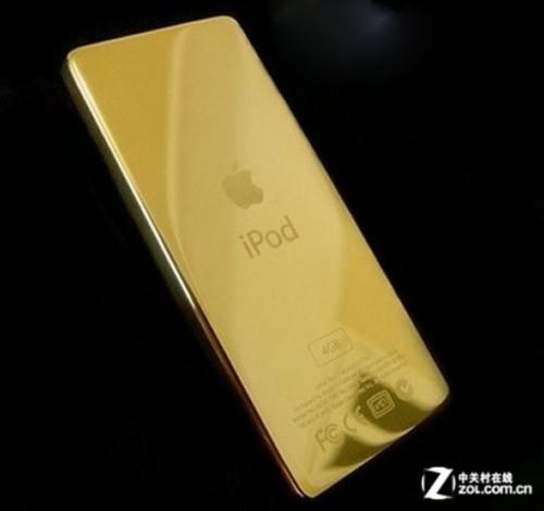 有钱也玩不起各类奢侈版苹果产品汇总