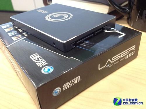 冲击价格冰点 影驰GT/120GB SSD 499元