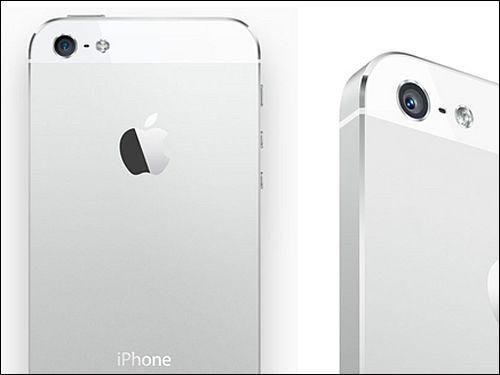 不仅仅是加长 苹果iPhone5港版售4550元