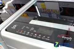 时尚触屏洗衣机 惠而浦6.5kg低价2499元