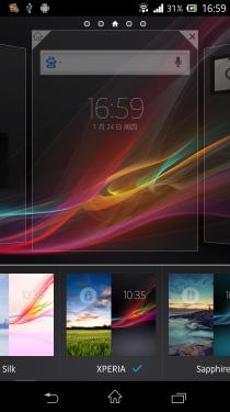 四核1080p屏索尼XperiaZLL35h評測