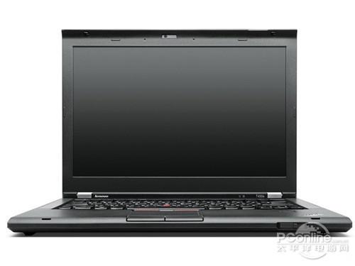 支持双显切换ThinkPadT430商务本13600