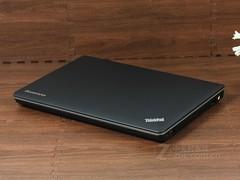 ThinkPad E430黑色 外观图