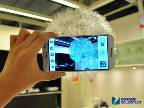 首款驍龍600機皇LG Optimus G Pro評測