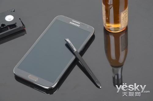 高端電信智能強機三星N719報價4799元